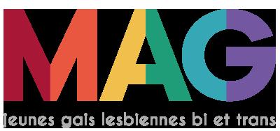 Association pour les jeunes gais, lesbiennes, bi et trans.